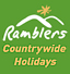 Ramblers Countrywide Holidays